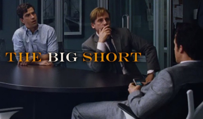 "Redemptive Thoughts on ""The Big Short"""